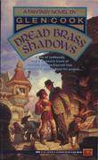 Dread Brass Shadows: A Garrett, P.I. Novel