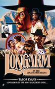Longarm #386: Longarm in the Lunatic Mountains
