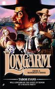 Longarm 385: Longarm Faces a Hangman's Noose