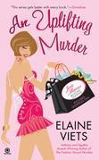 An Uplifting Murder: Josie Marcus, Mystery Shopper