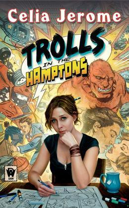Trolls in the Hamptons: A Willow Tate Novel
