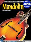 Mandolin Lessons for Beginners: Teach Yourself How to Play Mandolin (Free Audio Available)