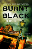 Ed Kovacs - Burnt Black
