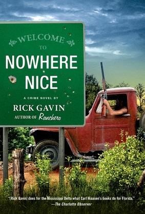 Nowhere Nice