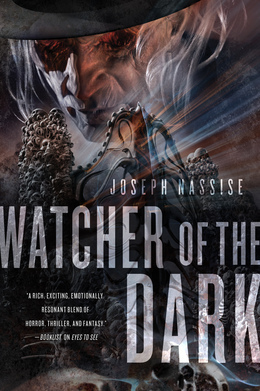 Watcher of the Dark