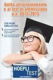 Guida all'orientamento e ai test di ammissione a.a. 2014-2015
