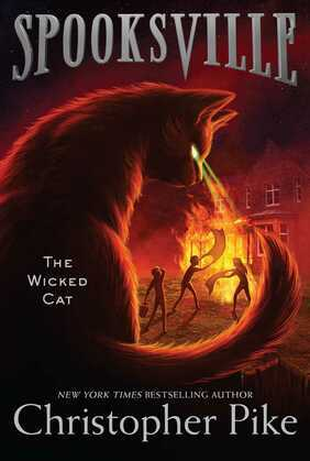 The Wicked Cat