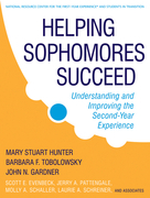 Helping Sophomores Succeed: Understanding and Improving the Second Year Experience