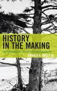 History in the Making: The Archaeology of the Eastern Subarctic