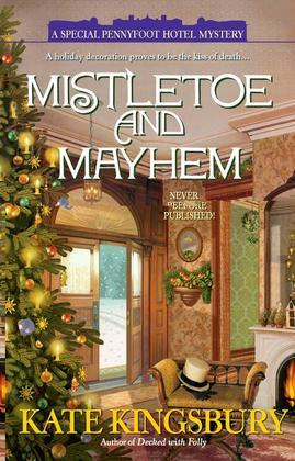 Mistletoe and Mayhem