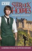 Young Sherlock Holmes - Tempesta assassina