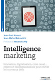 Intelligence marketing