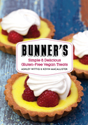 Bunner's Bake Shop Cookbook