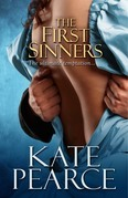 Kate Pearce - First Sinners
