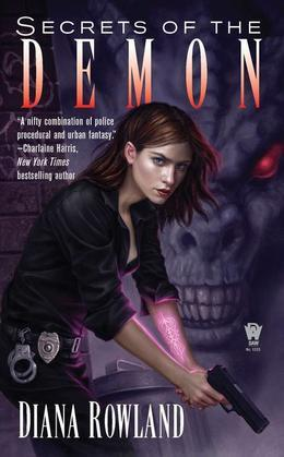 Secrets of the Demon: Demon Novels, Book Three