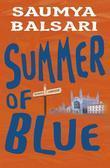 Summer of Blue