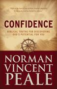 Confidence: Biblical Truths for Discovering God S Potential for You
