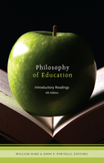 Philosophy of Education, 4e