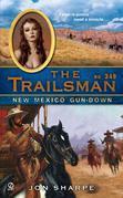 The Trailsman #349: New Mexico Gun-Down