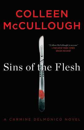 Sins of the Flesh: A Carmine Delmonico Novel