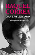 Raquel Correa 'off the record'