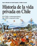 Historia de la vida privada en Chile 3