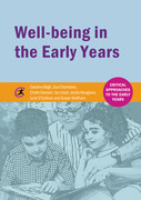 Well-being in the Early Years