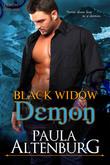 Black Widow Demon