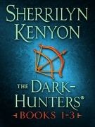 The Dark-Hunters, Books 1-3