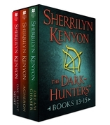 The Dark-Hunters, Books 13-15