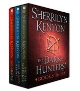 The Dark-Hunters, Books 16-18
