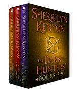 The Dark-Hunters, Books 7-9