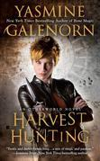 Harvest Hunting: An Otherworld Novel