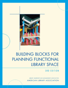 Building Blocks for Planning Functional Library Space