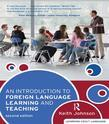 An Introduction to Foreign Language Learning and Teaching