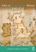 Atlas of Early Modern Britain