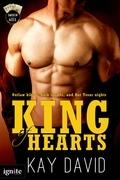 Kay David - King of Hearts