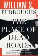 The Place of Dead Roads