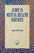 Audit In The Mental Health Service