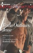 Texas Outlaws: Jesse