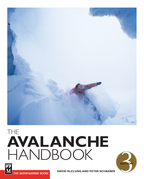 The Avalanche Handbook, 3rd Ed