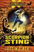 Extreme Adventures Book 4 - Scorpion Sting