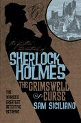 The Further Adventures of Sherlock Holmes: The Grimswell Curse