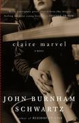 Claire Marvel: A Novel