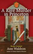 A Rare Murder In Princeton