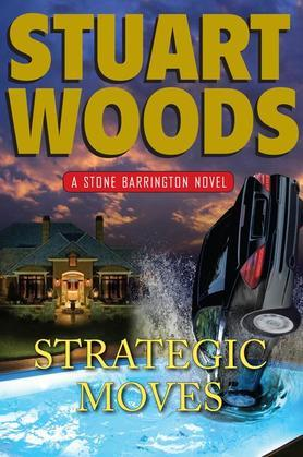 Strategic Moves: A Stone Barrington Novel