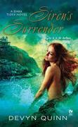 Siren's Surrender: A Dark Tides Novel