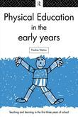 Physical Education in the Early Years