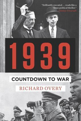 1939: Countdown to War