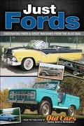 Just Fords: Fantastic Finds and Great Machines from the Blue Oval